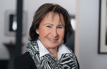 Rosemarie Padrock