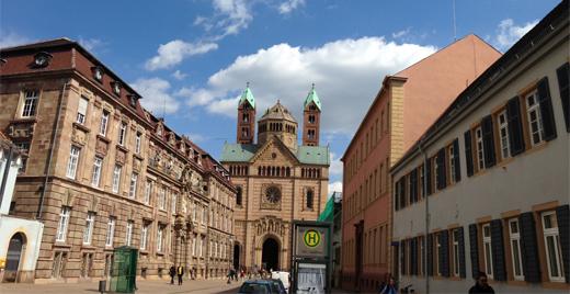 Immobilienmarkt in Speyer
