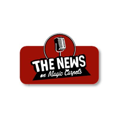 THE NEWS on Magic Carpets
