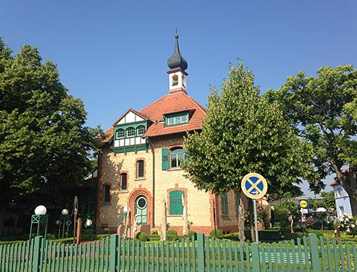Immobilienmarkt in Brühl