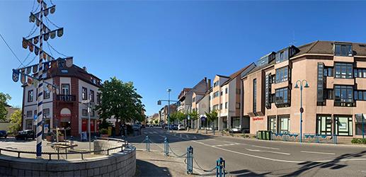 Immobilienmarkt in Hockenheim