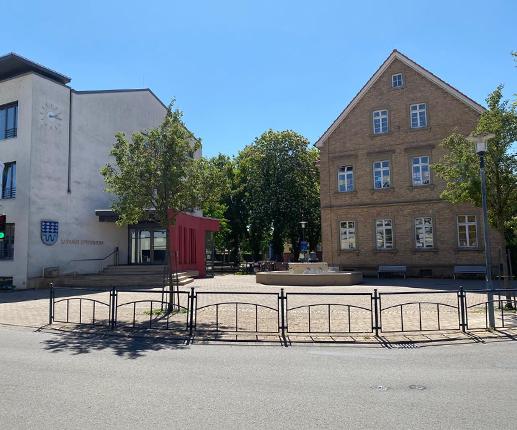 Immobilienmarkt in Oftersheim