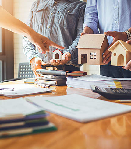 Immobilienverkauf –Die Aufgaben sind vielfältig