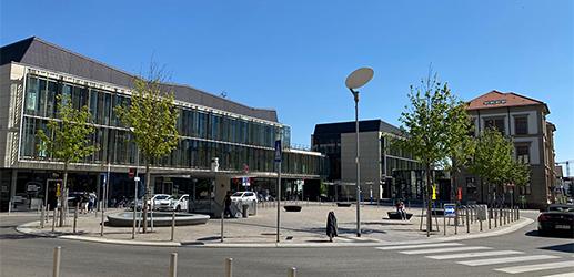 Immobilienmarkt in Walldorf