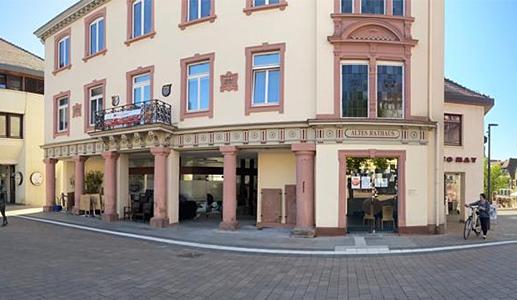 Immobilienmarkt in Wiesloch