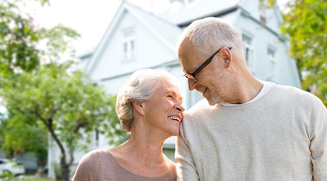 Ratgeber: Wohnen im Alter