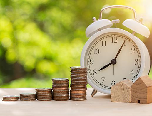 Der Zeitpunkt für Ihren Immobilienverkauf